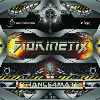 Biokinetix - Trance4mate (2CD)