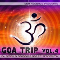 Compilation: Goa Trip Vol 4 (2CD)