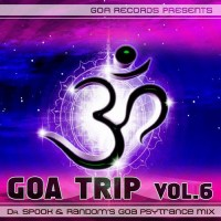 Compilation: Goa Trip Vol 6 (2CDs)