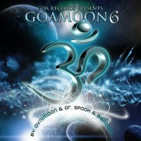 Compilation: Goa Moon Vol 6 (2CDs)