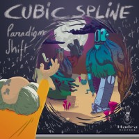 Cubic Spline - Paradigm Shift