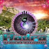 Compilation: Hadra Trance Festival 2012 (2CD)