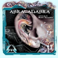 Compilation: Abracadabra - Compiled by DJ Alex Tolstey