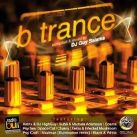 Compilation: B Trance (2CD) - Compiled by DJ Guy Salama