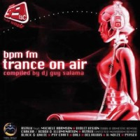 Compilation: Trance On Air - Compiled by DJ Guy Salama