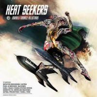 Compilation: Heat Seekers Israeli Trance Allstars