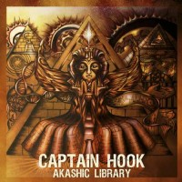 Captain Hook - Akashic Library (2CDs)