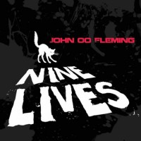 John 00 Fleming - Nine Lives