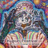 Compilation: Kupuri Festival 2 - Compiled by Lunar and Ishdub
