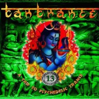 Compilation: Tantrance Vol 13 (2CD)