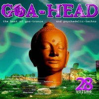 Compilation: Goa Head 28 (2CD)