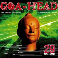 Compilation: Goa Head 29 (2CD)