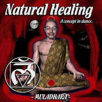Compilation: Natural Healing - Muladhara,a concept in dance