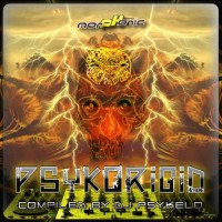 Compilation: Psykorigid - Compiled by DJ Psykelo