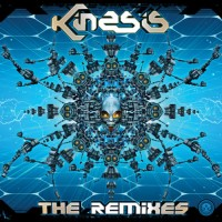 Kinesis - The Remixes
