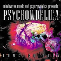 Compilation: Psycrowdelica Festival 2008 (2CDs)