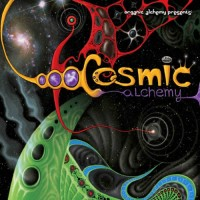 Compilation: Cosmic Alchemy