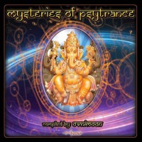 Compilation: Mysteries Of Psytrance (2CD)