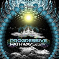 Compilation: Progressive Pathways - Compiled by Ovnimoon and Rigel (2CD)