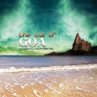 Compilation: The Call Of Goa (2CD)