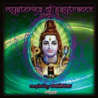 Compilation: Mysteries of Psytrance Vol 3 - Compiled by Ovnimoon (2CD)