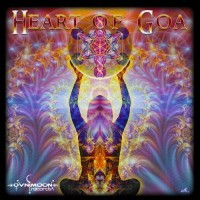 Compilation: Heart Of Goa - Compiled by Ovnimoon