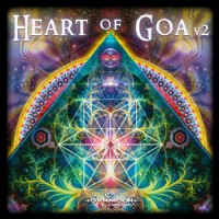Compilation: Heart Of Goa Vol 2 (2CDs)