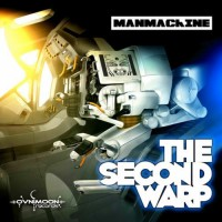 Man Machine - The Second Warp
