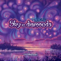 Maiia303 - Sky In Diamonds