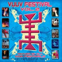 Compilation: Vuuv Festival Vol 2 (2CDs)