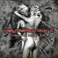 Compilation: Psytisfaction 2 - Compiled by Mr. O.K.