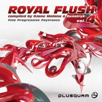 Compilation: Royal Flush Vol 4 (2CD)