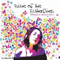 Compilation: Rise Of The Butterflies - Compiled by Miss Butterfly (2CD)