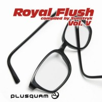 Compilation: Royal Flush Vol 5 (2CD)
