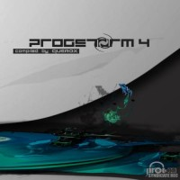 Compilation: Progstorm 4 - Compiled by Querox