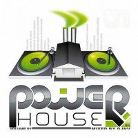 Compilation: Power House Vol 1 - Compiled by Dj NV
