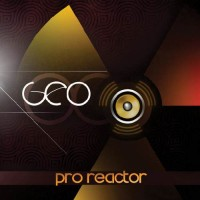 Geo - Pro Reactor
