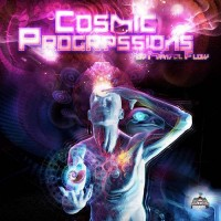 Compilation: Cosmic Progressions (2CDs)