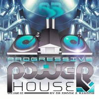 Compilation: Progressive Power House Vol 2 - Compiled by Dr. Spook and Random (2CDs)