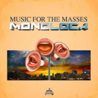 Monolock - Music For The Masses