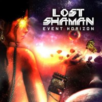 Lost Shaman - Event Horizon