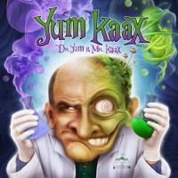 Yum Kaax - Dr. Yum and Mr. Kaax