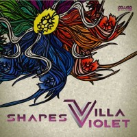 Villa Violet - Shapes