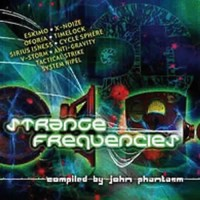 Compilation: Strange Frequencies - Compiled by John Phantasm