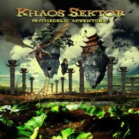 Khaos Sektor - Psychedelic Adventure