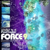 Compilation: Force 9 - Compiled by Dj Paul Taylor