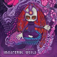 Compilation: Immaterial World