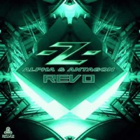Z - (Alpha and Antagon) - Revo