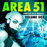 Compilation: Area 51 Vol 3