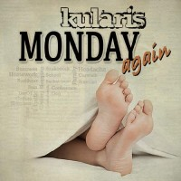 Kularis - Monday Again
